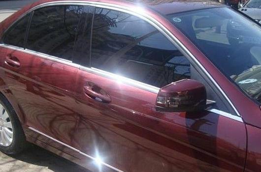 汽车漆面全车镀膜多少钱