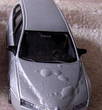 汽车漆面气泡怎么办