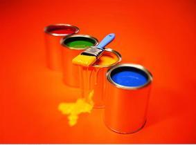 工业油漆的种类有哪些