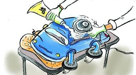 夏季如何做好汽车漆保养工作 - 汽车漆知识 - 万特