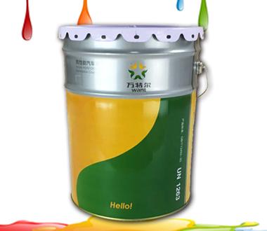 如何辨别聚氨酯漆的真假